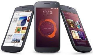 bq lanzará en febrero el primer smartphone con Ubuntu de Europa