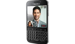 Presentada la BlackBerry Classic