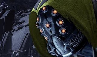 Trailer de lanzamiento de Destiny: La Profunda Oscuridad
