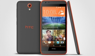 HTC presenta el HTC Desire 620