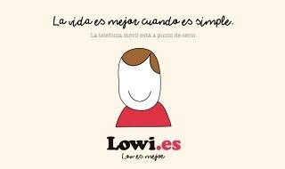 Lowi, nuevo OMV de la mano de Vodafone