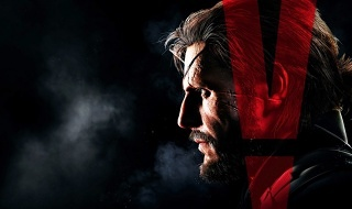 ¿Metal Gear Solid V: The Phantom Pain el 24 de febrero?
