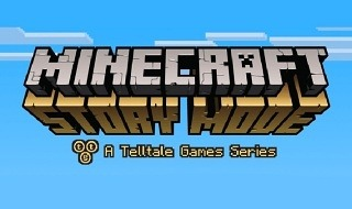 Anunciado Minecraft: Story Mode – A Telltale Games Series