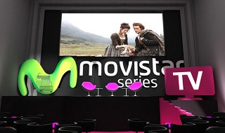 Movistar Series echa a andar