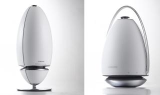WAM7500/6500, nuevos altavoces de Samsung