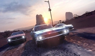 Trailer de lanzamiento de The Crew