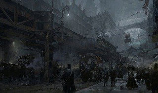 Silent Night, nuevo trailer de The Order: 1886