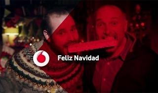 Datos ilimitados en Vodafone durante la navidad por 2€