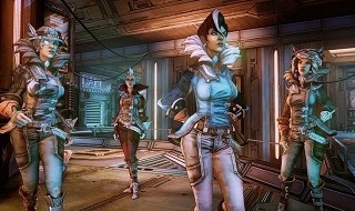 Lady Hammerlock Pack, nuevo DLC para Borderlands: The Pre-Sequel