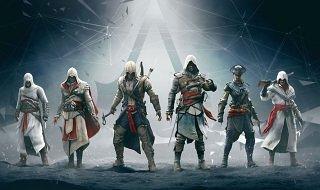 La película de Assassin's Creed se estrenará el 21 de diciembre de 2016