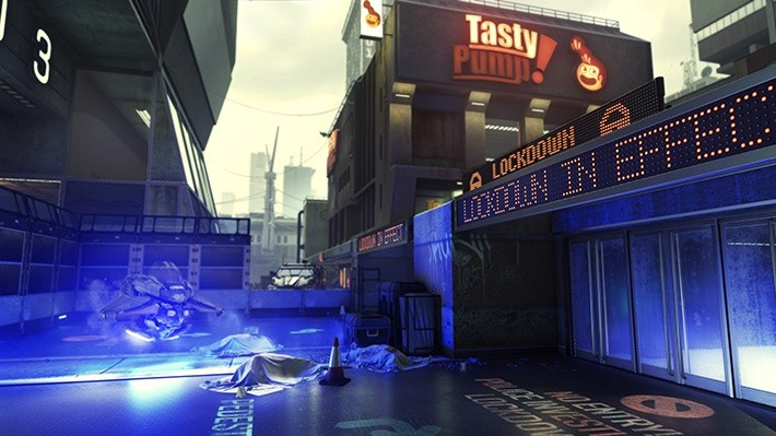 COD AW_Havoc_Urban Environment
