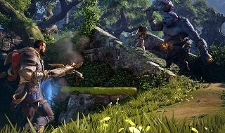 Fable Legends también saldrá en PC
