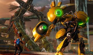 Sunset Overdrive o Dead Rising 3, entre las ofertas de la semana en Xbox Live