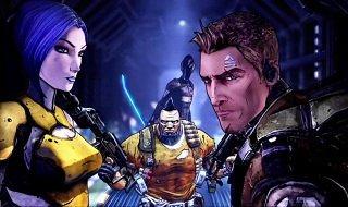 Anunciado Borderlands: The Handsome Collection para PS4 y Xbox One