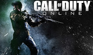 Call of Duty Online ya disponible en China
