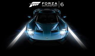 Anunciado Forza Motorsport 6