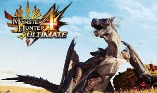 Monster Hunter 4 Ultimate disponible el 13 de febrero