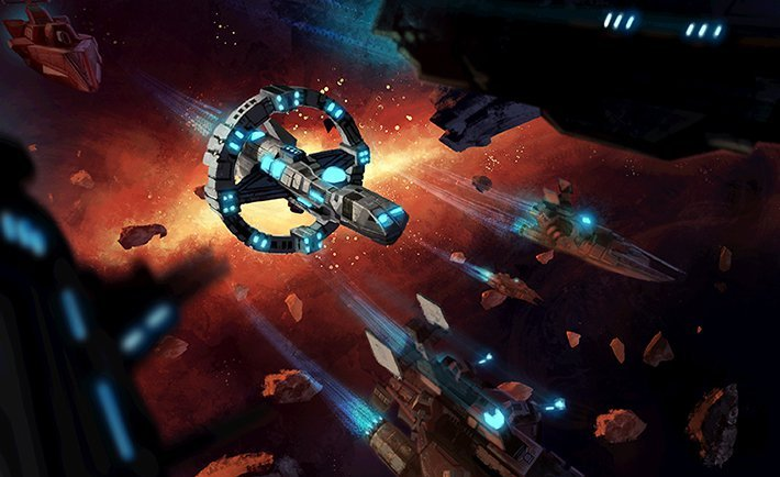 sidmeier starships