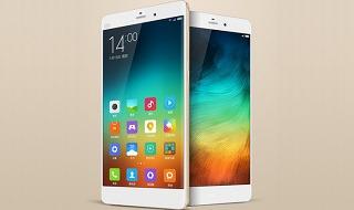 Mi Note, el nuevo smartphone de Xiaomi