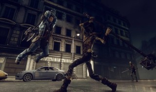 Bioware cancela Shadow Realms