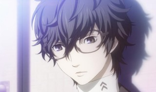 Primer trailer con gameplay de Persona 5