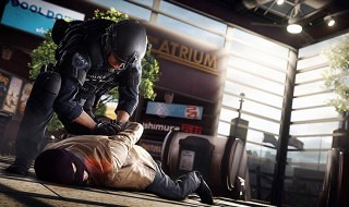 Beta de Battlefield Hardline ya disponible