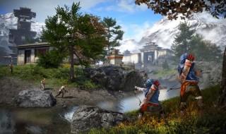 Invasión, nuevo DLC para Far Cry 4