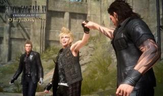 Final Fantasy XV, la última oferta de navidad de la Playstation Store