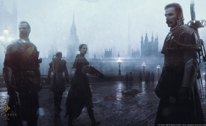 TheOrder1886Gamers