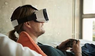 Samsung Gear VR a la venta el 13 de febrero en España