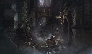 Un vistazo a los escenarios donde transcurrirá la acción de Bloodborne