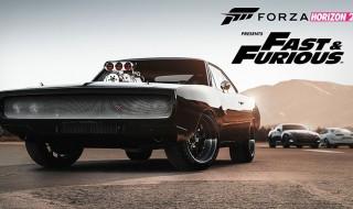 Fast & Furious, nueva expansión para Forza Horizon 2