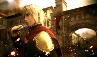 Nuevo trailer de Final Fantasy Type-0 HD desde la PAX 2015