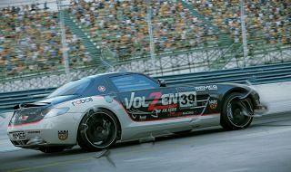 4 nuevos circuitos anunciados para Project Cars