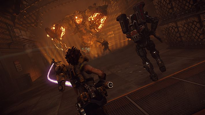 2K_EVOLVE_SCREENSHOT_BEHEMOTH_BROKEN_HILL_FOUNDRY_1