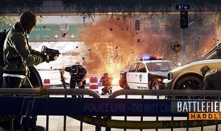 Las notas de Battlefield Hardline en las reviews de la prensa