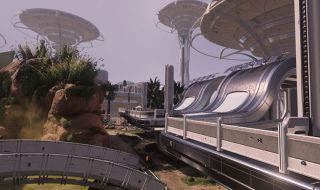Primer vistazo en vídeo a Ascendance, segundo DLC de Call of Duty: Advanced Warfare