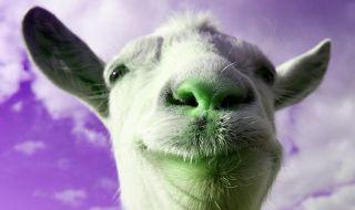 Goat Simulator llegará a Xbox One y Xbox 360 en abril