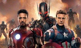 Tercer trailer de Vengadores: La Era de Ultrón
