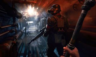 Más de media hora de gameplay de Wolfenstein: The Old Blood