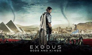 Exodus: Dioses y reyes es la película más descargada de la semana