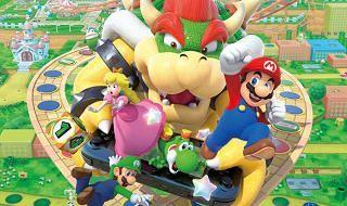 Las notas de Mario Party 10 en las reviews de la prensa