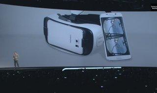El Galaxy S6 tendrá su propio Samsung Gear VR