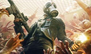 Primer gameplay de Killing Floor 2