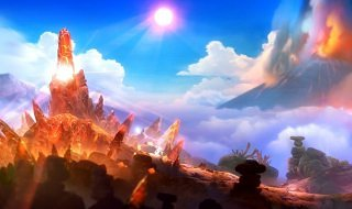 Las notas de Ori and the Blind Forest en las reviews de la prensa