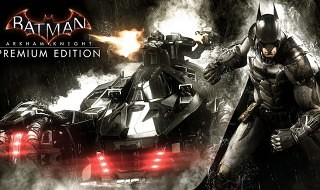 Batman: Arkham Knight tendrá pase de temporada y Premium Edition