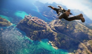 Primer gameplay trailer de Just Cause 3