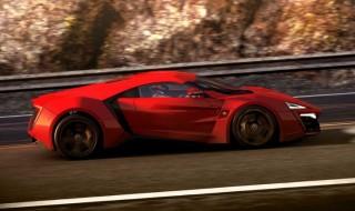 Lista completa de los coches de Project Cars