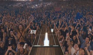 24 canciones que estarán en Guitar Hero Live