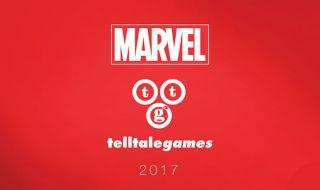 TellTale Games publicará un juego con personajes de Marvel en 2017